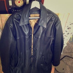 Marc New York Leather Jacket! Perfect condition